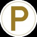 значок паркинг